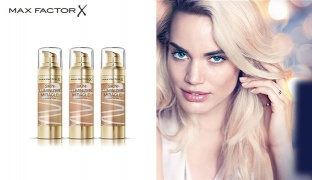 Max Factor Skin Luminizer Foundation - 30 Porcelain