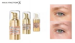 Max Factor Eye Luminizer Brightener 15ml - 01 Fair