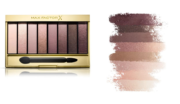 max factor eyeshadow