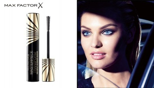 4ae44a1aabb Max Factor Masterpiece Transform High Impact Volumizing Mascara - Black