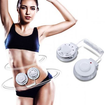 Massager Fat Burning Sports Body Machine