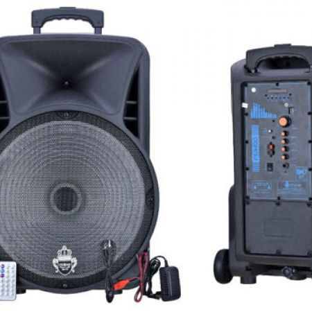 Fuhao FH-A15 Trolley Bluetooth Speaker System