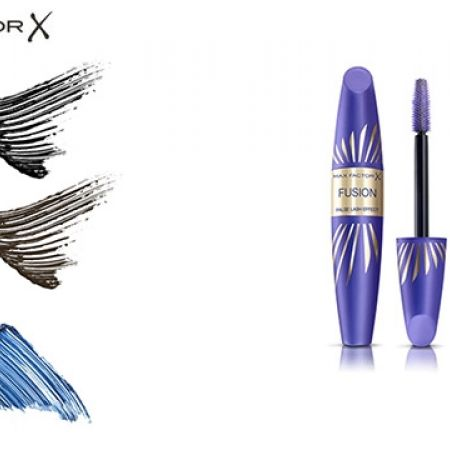 11a62321b95 Max Factor False Lash Effect Fusion Mascara - Black - Makhsoom