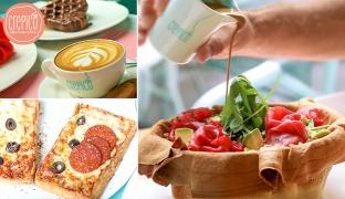 Food & Beverage From The Menu