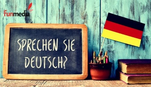 87% Off Online 8-Months Access to German Language Course with 2-Months Free Access to Online Business English Language Course from Funmedia sp. z o.o., Poland (Only $19 instead of $149)