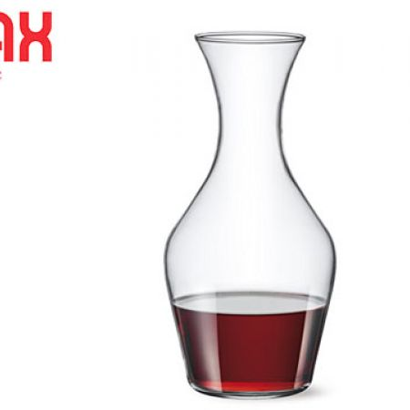 Simax Glass Carafe Rondo 1 L