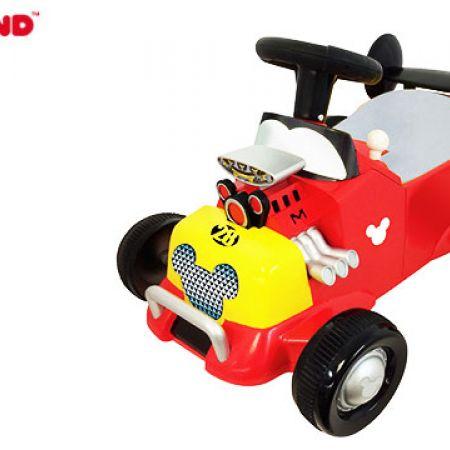 Kiddieland Disney Mickey Roadster Formula Racer