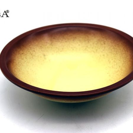 Casa Linga Stoneware Foul Plate 16 cm