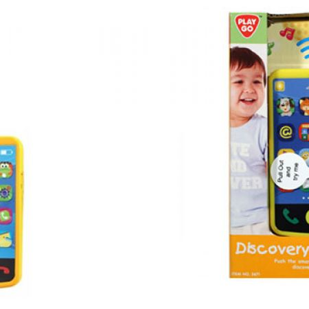 Playgo Discovery Baby Phone