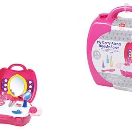 Playgo My Carry Along Beauty Salon