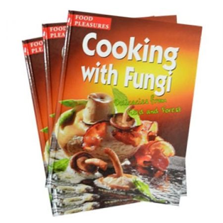 Cooking With Fungi