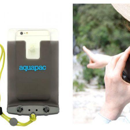 Aquapac Waterproof Phone Case For iPhone 7 & 7 Plus