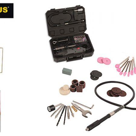 Powerplus POW1820 Multi-Tool Kit 135W