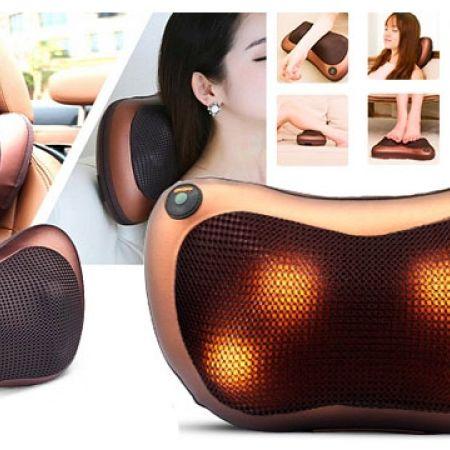 Car & Home Massage Pillow 20 W