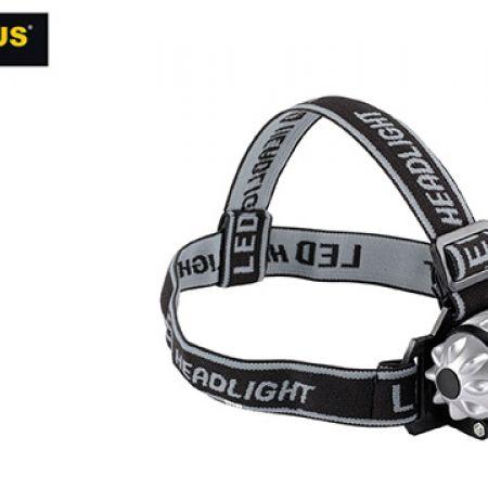 Powerplus POWLI611 Led Headlight