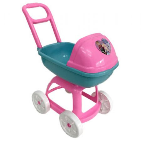Stroller Baby Doll 40 x 26 cm