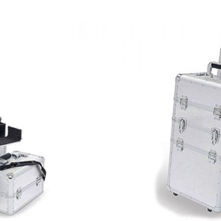 Varo PRM10113T Aluminium Case Trolley