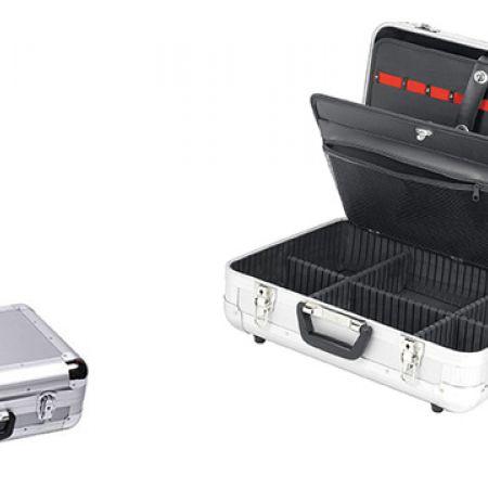 Varo PRM10117 Rounded Aluminum Case Deluxe