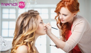 93% Off Online Accredited Make-Up Artist Course from Trendimi,  Ireland (Only $14 instead of $199)