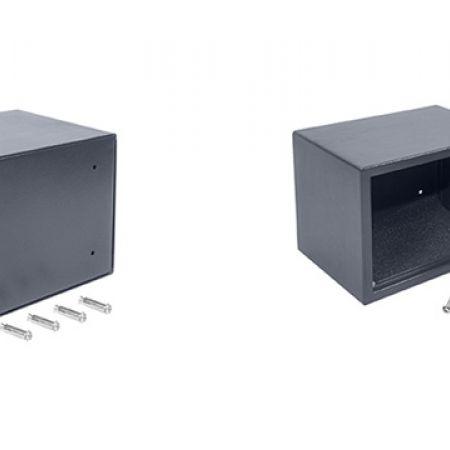 Varo MOTSA10EL Electronic Safe 35 5 x 25 5 x 25 6 cm (W x H x D)
