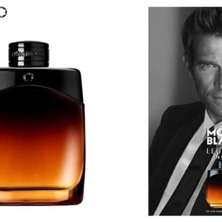 quality design a146a 27132 Mont Blanc Legend Night Eau De Parfum For Men - 50 ml - Makhsoom