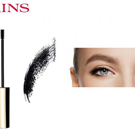 87671a09b38 Clarins Wonder Perfect Mascara 01 Black - Makhsoom