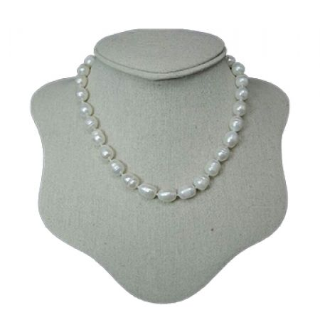3c812511 Freshwater Long Pearl Necklace For Women