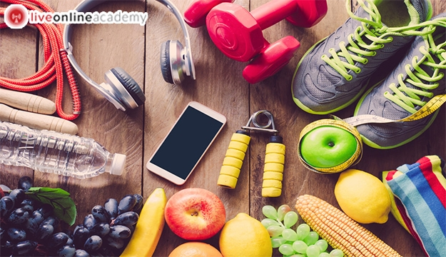 98% Off Online Full Sports & Exercise Nutrition Course with an