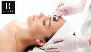 Microneedling Mesotherapy