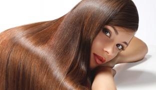 Keratine Hair Treatment
