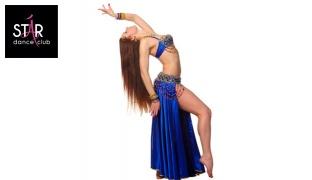1-Month Hip Hop or Oriental Dance Classes