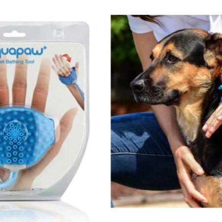 Aquapaw Aquapaw Pet Bathing Tool