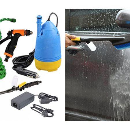 CheJieBa Mini Car Washer Kit