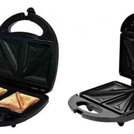 2-Slice Sandwich Toast Maker 600 W