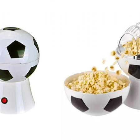 Homease Football Popcorn Maker