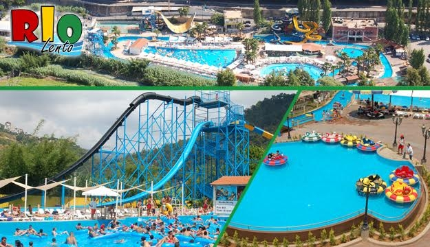 Waterpark Entrance Valid from Monday To Friday