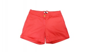 Two'e Coral High Waist Short For Women - Size: 36