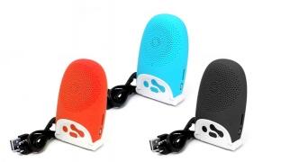 Thinkbox Portable Bluetooth Speaker - Black
