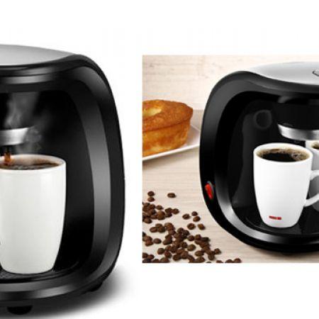 NKS TSK 7040 Electrical Coffee Machine