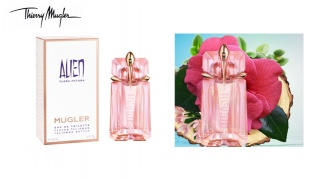 Thierry Mugler Alien Flora Futura Eau De Toilette For Women - 30 ml