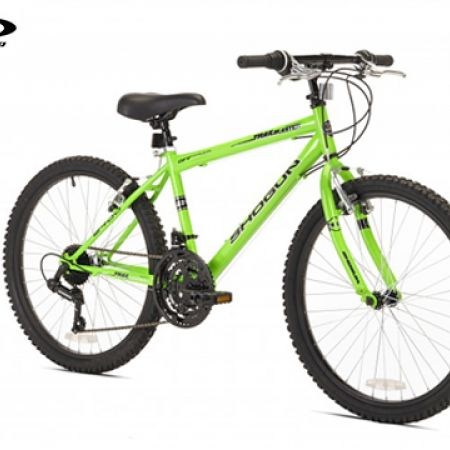 Kent Shogun Green Girl's Trail Blaster Sport Bicycle For Girls 24""