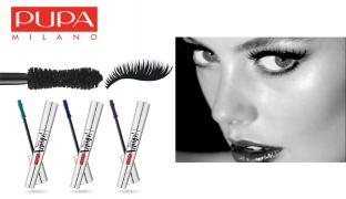 Pupa Vamp! Mascara - 100 Extra Black