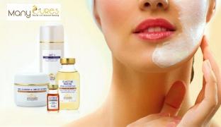 1-Hour Rejuvenating & Glowing Facial Treatment