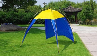 Trail Beach Sun Shelter Tent