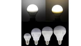 Led High Power Lamp 12 W