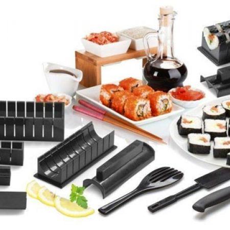 Sushi Roll Machine Tool Set