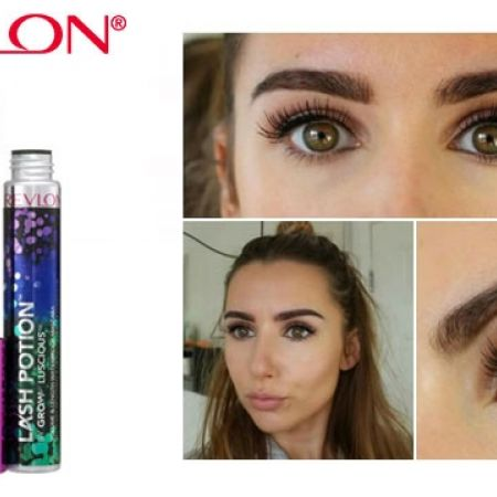 16f564fbb08 Revlon Lash Potion By Grow Luscious Mascara - 01 Black - Makhsoom
