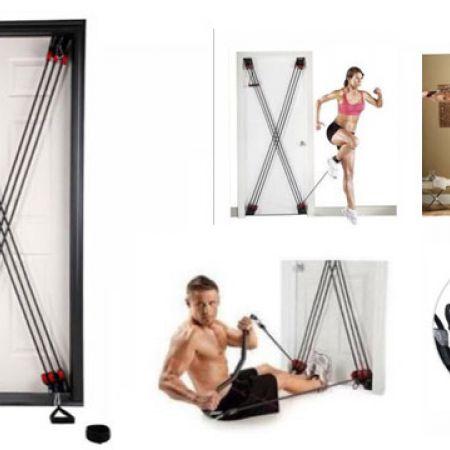 X-Factor Axion Body Training System