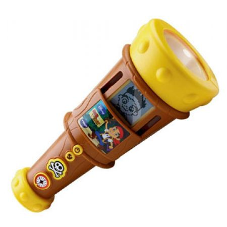 Vtech Jake and the Pirates Long Magic View - French