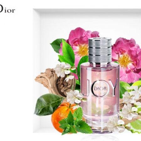 Christian Dior Joy By Dior Eau De Parfum For Women 50 Ml Makhsoom